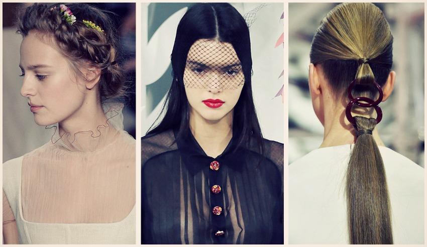 fashion-week-hairstyles-for-women barcelona hair academy