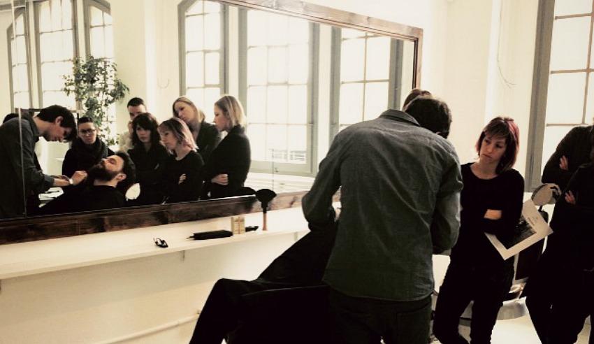 hairdressing courses barcelona hair academy tutors
