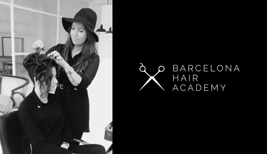 barcelona hair academy creative team hairdressing courses