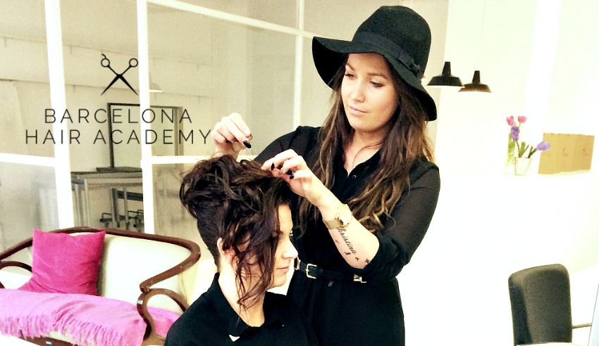 hairdressing courses easy elegance