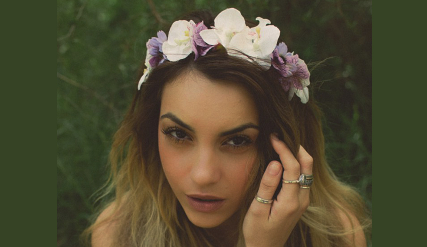 floral crown hairdressing courses